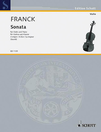 Product Cover for Sonata A Major