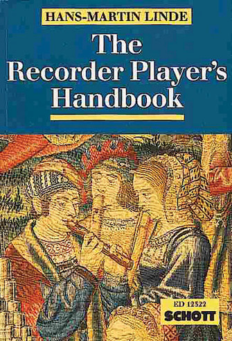 Product Cover for The Recorder Player's Handbook