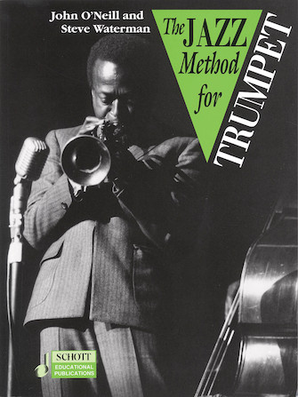 Product Cover for The Jazz Method for Trumpet