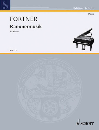 Product Cover for Kammermusik