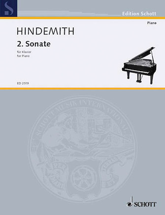 Product Cover for Sonata No. 2 in G Major (1936)