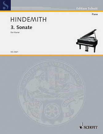Product Cover for Sonata No. 3 in B Flat (1936)