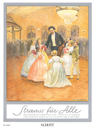 Product Cover for Strauss für alle