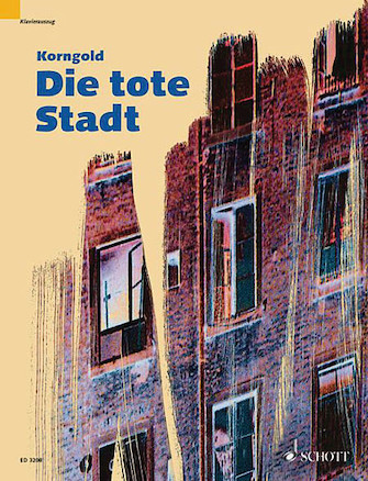 Product Cover for Die Tote Stadt