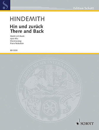 Product Cover for Hin und Zurück (There & Back)