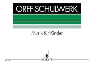 Product Cover for Musik für Kinder Vol. 1 – Im Fünftonraum