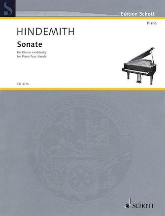 Product Cover for Piano Sonata (1938)