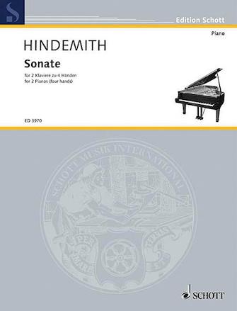 Product Cover for Piano Sonata (1942)