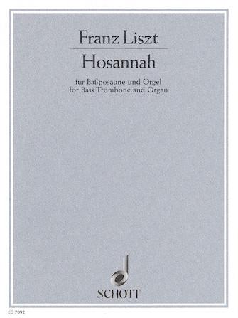 Product Cover for Hosannah