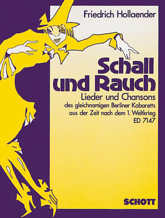 Product Cover for Schall und Rauch