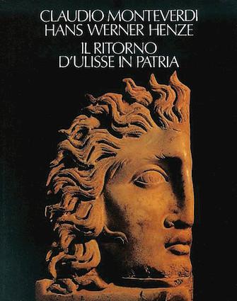 Product Cover for Il Ritorno d'Ulisse in Patria