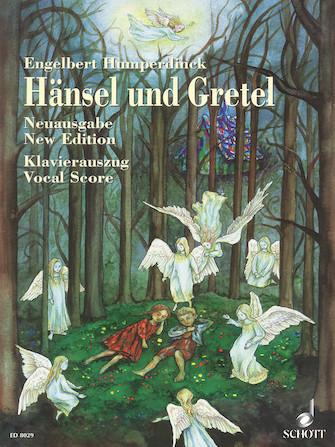 Product Cover for Hänsel und Gretel