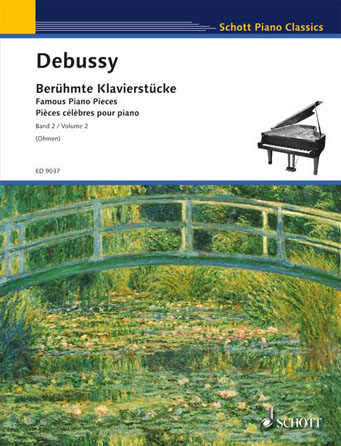 Product Cover for Famous Piano Pieces