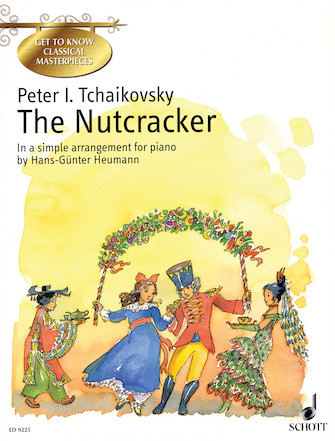 Product Cover for The Nutcracker