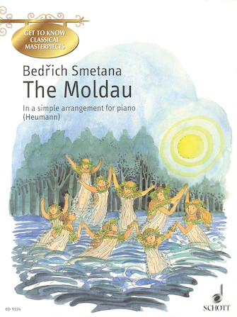 Product Cover for The Moldau
