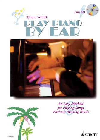 Product Cover for Play Piano by Ear