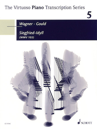 Product Cover for Siegfried-Idyll