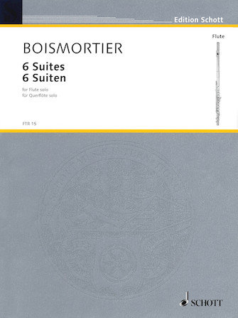 Product Cover for Six Suites, Op. 35