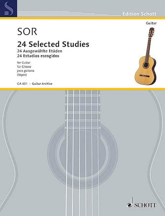 Product Cover for 24 Selected Studies