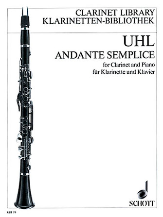 Product Cover for Andante Semplice