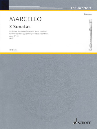 Product Cover for 6 Sonatas, Op. 2, Volume 1 (1-3)