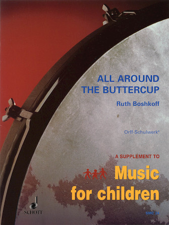 Product Cover for All Around the Buttercup