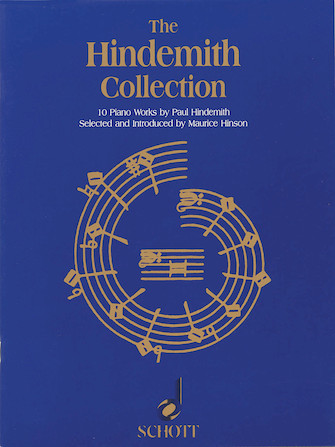 Product Cover for The Hindemith Collection