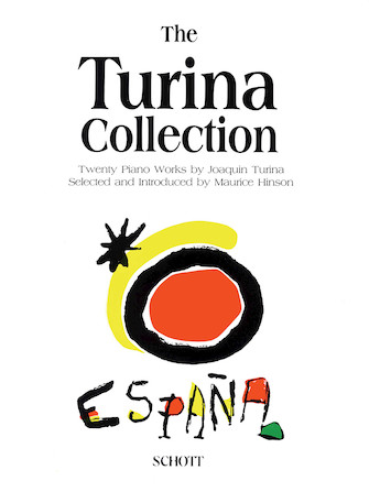 Product Cover for The Turina Collection