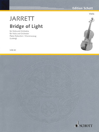 Product Cover for Bridge of Light