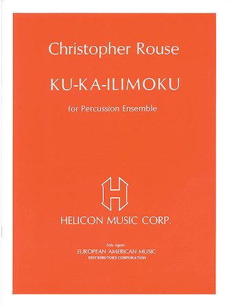 Product Cover for Ku Ka-Ilimoku