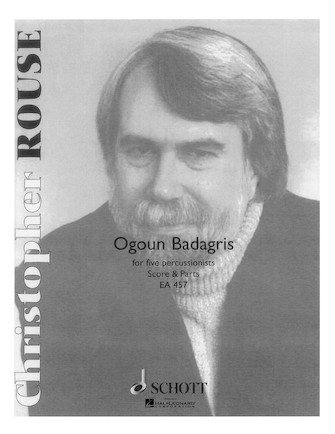 Product Cover for Ogoun Badagris