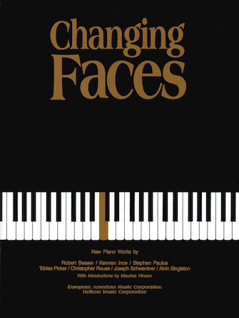 Product Cover for Changing Faces
