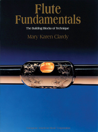 Product Cover for Flute Fundamentals