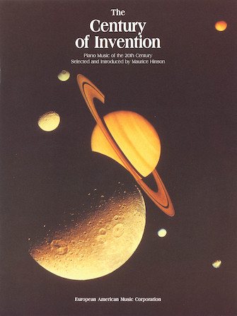 Product Cover for The Century of Invention