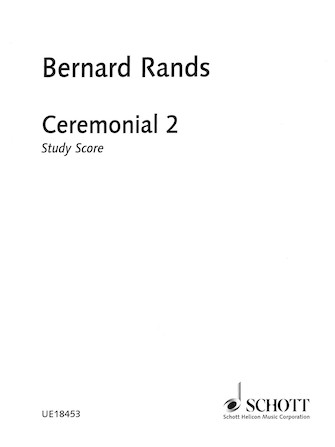 Product Cover for Ceremonial 2