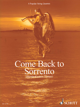 Product Cover for Come Back to Sorrento