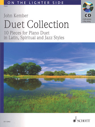 Product Cover for Duet Collection