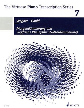 Product Cover for Dawn & Siegfried's Rhein Journey (Morgendämmerung und Siegfrieds Rheinfahrt) from Götterdämmerung