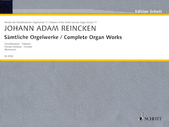 Product Cover for Complete Organ Works