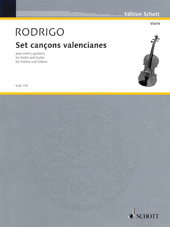 Product Cover for Set cançons valencianes