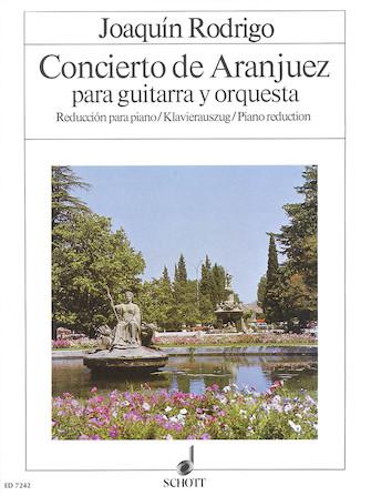 Product Cover for Concierto de Aranjuez