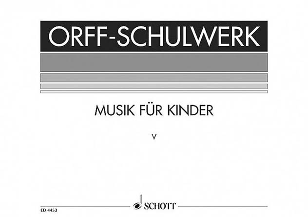 Product Cover for Musik für Kinder Vol. 5 – Moll: Dominanten