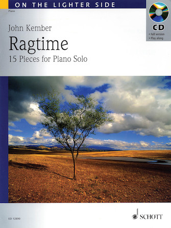 Product Cover for Ragtime