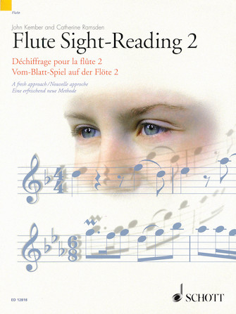 Product Cover for Flute Sight-Reading