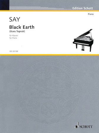 Product Cover for Black Earth (Kara Toprak)