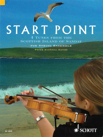 Product Cover for Start Point