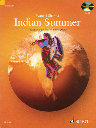 Product Cover for Indian Summer