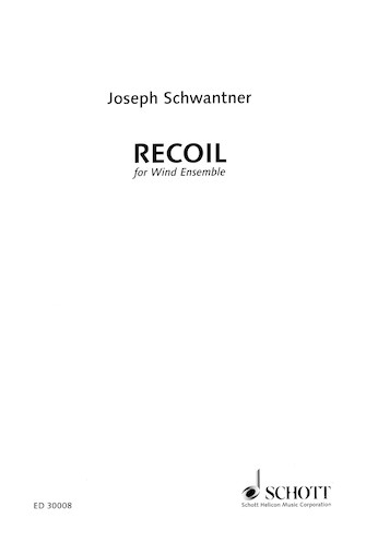 Product Cover for Recoil
