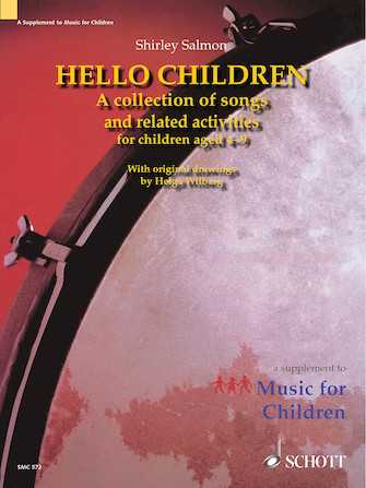 Product Cover for Hello Children