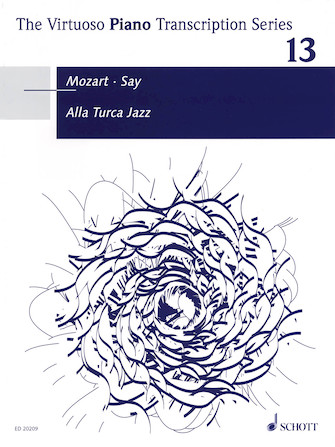 Product Cover for Alla Turca Jazz